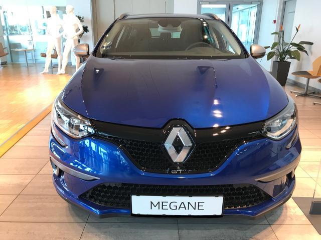 Renault Mégane Grandtour - Zen ST 1.3 TCe 115PS 6G