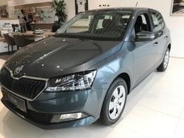 Fabia - Ambition 1.0 TSI 95PS 5G 2019