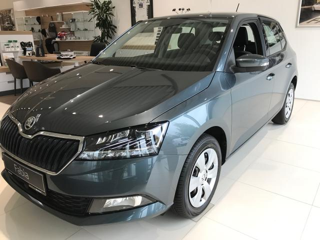 Skoda Fabia - Ambition 1.0 TSI 110PS 6G 2019