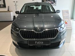 Skoda Fabia - Active 1.0 TSI 95PS 5G 2019