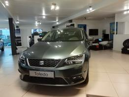 Toledo - Style 1.0 TSI 110PS DSG7 2019
