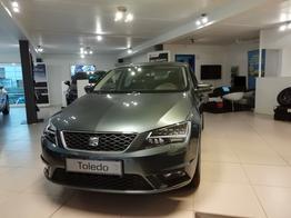 Seat Toledo - Xcellence 1.0 TSI 110PS 6G 2019