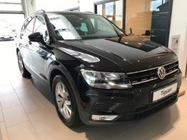 Volkswagen Tiguan - Comfortline 1.5 TSI EVO ACT DSG 150PS 2019