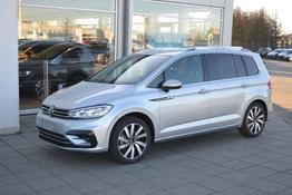 Volkswagen Touran - Highline 2.0 TDI SCR 150PS 6G 2019