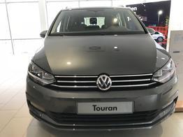 Volkswagen Touran - Comfortline 1.5 TSI EVO ACT 150PS 6G 2019