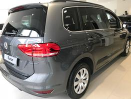 Volkswagen Touran - Highline 1.5 TSI EVO ACT 150PS 6G 2019