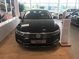 Volkswagen Passat - Comfortline Premium Limousine 2.0 TDI SCR 190PS DSG7 2019