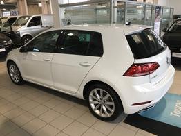 Volkswagen Golf - Comfortline Connect 1.5 TSI EVO ACT BlueMotion 130PS/96kW 6G 2020
