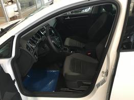 Volkswagen Golf - Comfortline 5-Türig 1.5 TSI EVO ACT BM 130PS 6G 2019