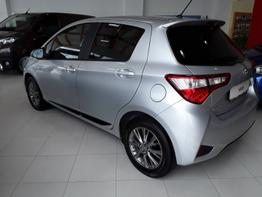 Toyota Yaris - T2 1.5 VVT-iE 111PS MD S 2019