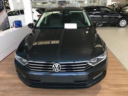 Volkswagen Passat - Trendline NAVI 1.5 TSI EVO ACT 150PS 6G 2019, NAVI, DAB
