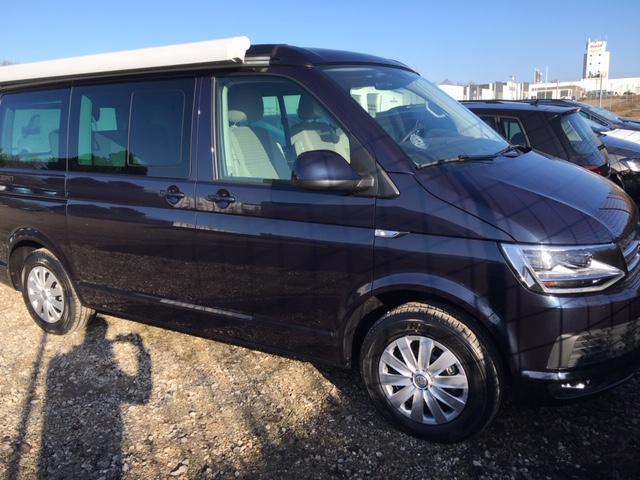 Volkswagen EU T6 California - Ocean 2.0 TDI AdBlue 150PS DSG7 2019