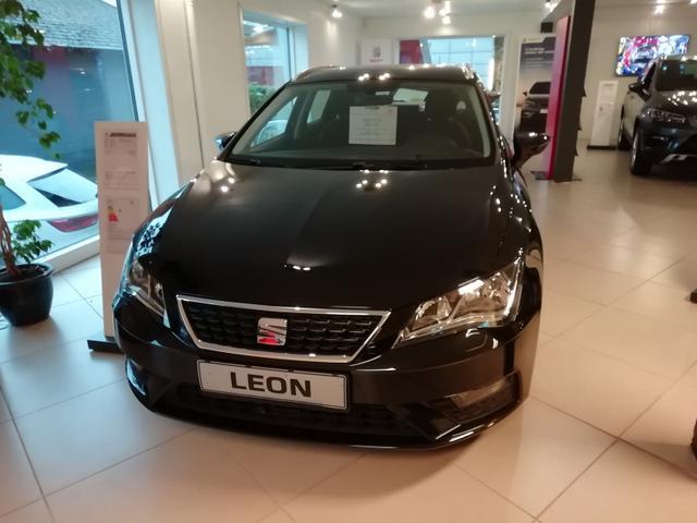 Seat Leon ST - Style 1.6 TDI 115PS DSG7 2019