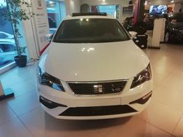 SEAT Leon ST - FR 2.0 TDI 184PS DSG7 2019
