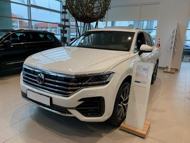 Volkswagen Touareg - R-Line Business 3.0 V8 TDI 4Motion 421PS Aut. 8 2019