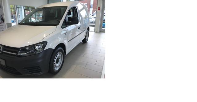 Bestellfahrzeug, konfigurierbar Volkswagen Caddy - Kastenwagen 1.4 TSI 125PS DSG7 2019