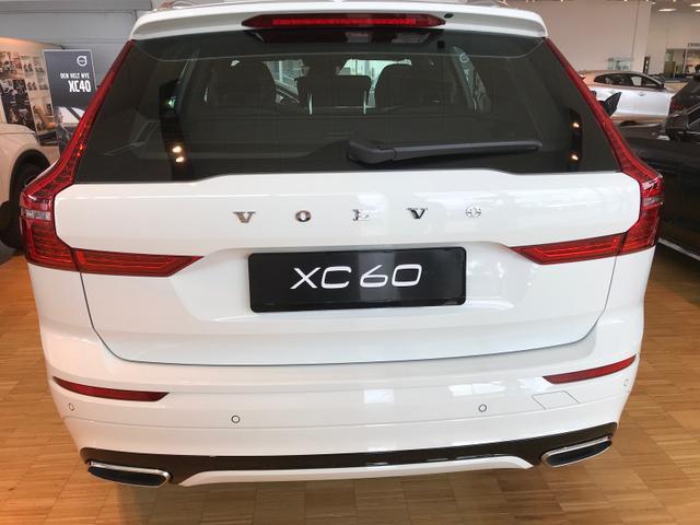 Volvo XC60 R-Design D4 190PS/140kW Aut. 8 2020