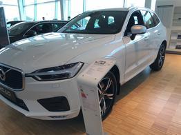 XC60 - R-Design T6 AWD 310PS/228kW Aut. 8 2020