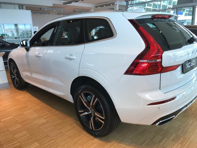 Volvo XC60 R-Design T6 AWD 310PS/228kW Aut. 8 2020