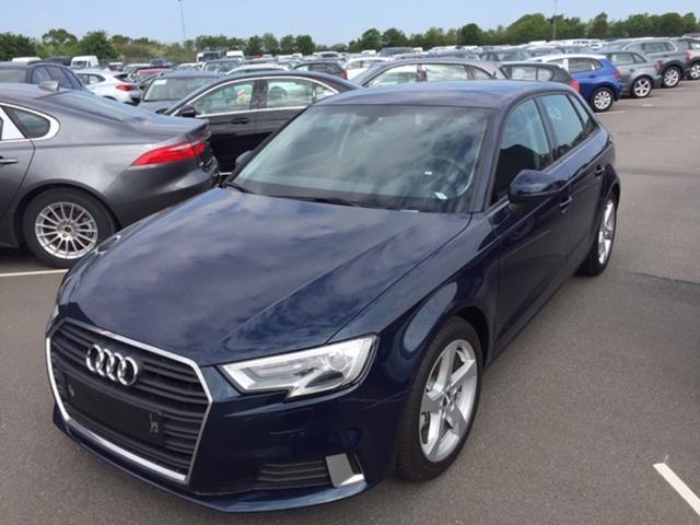 Audi A3 - Sport 1.5 TSI COD 150PS S-tronic