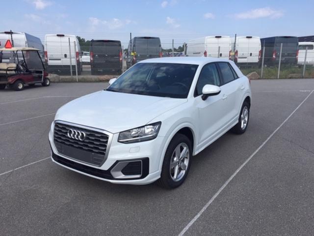 Audi Q2 - Sport 1.4 TSI 150PS S-tronic