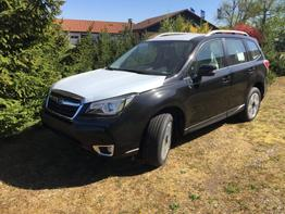 Forester - XS 2.0 4WD 150PS/110kW CVT 2019 - Reserviert