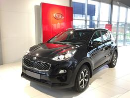 Sportage - Vision 1.6 T-GDI 177PS/130kW DCT 2020