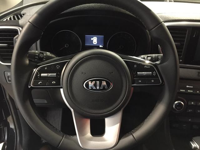 Kia Sportage Vision 1.6 T-GDI 177PS/130kW DCT 2020