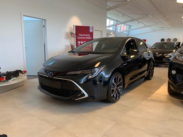 Toyota Corolla - Hybrid H4 2.0 180PS CVT 2019