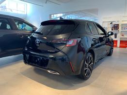 Toyota Corolla - H4 2.0 Hybrid 180PS/132kW CVT 2019