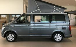 Volkswagen T6 California - Ocean 2.0 TDI AdBlue 150PS/110kW DSG7 2019