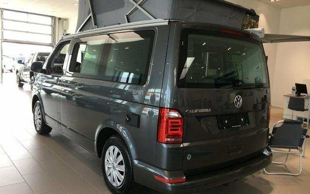 Volkswagen T6 California Ocean 2.0 TDI AdBlue 150PS/110kW DSG7 2019
