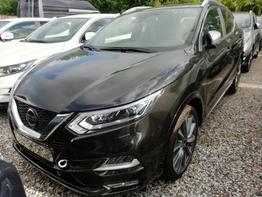 Qashqai - N-Connecta 1.3 DIG-T 140PS/103kW 6G 2019