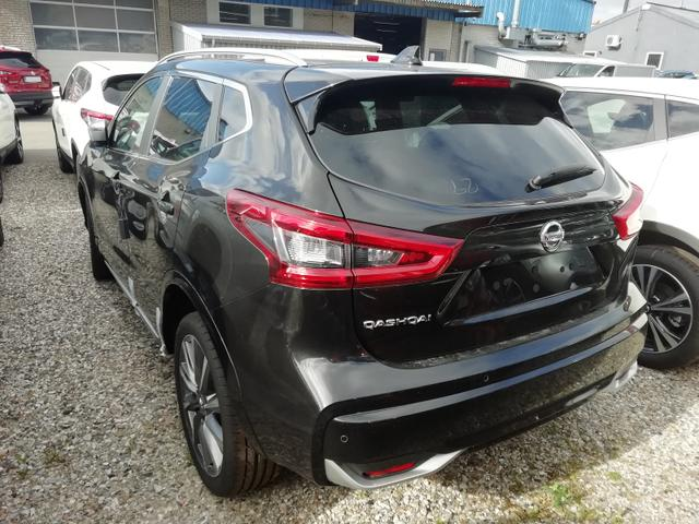 Nissan Qashqai N-Connecta 1.3 DIG-T 140PS/103kW 6G 2019