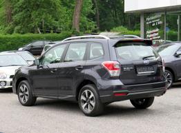 Subaru Forester - XS 2.0 4WD 150PS CVT 2019