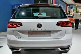 Volkswagen Passat Variant - Business 1.5 TSI EVO ACT 150PS 6G 2020