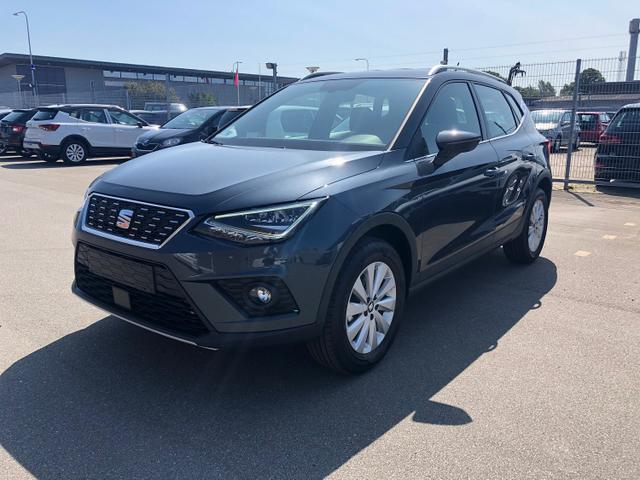 Seat Arona - Xcellence 1.0 TSI 115PS DSG7 2019