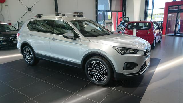 Seat Tarraco - Style 2.0 TDI 5-Sitzer 150PS 6G 2020
