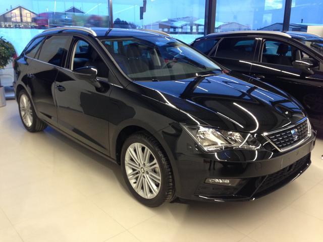Seat Leon Sportstourer ST - Xcellence 1.5 TSI 150PS 6G 2020