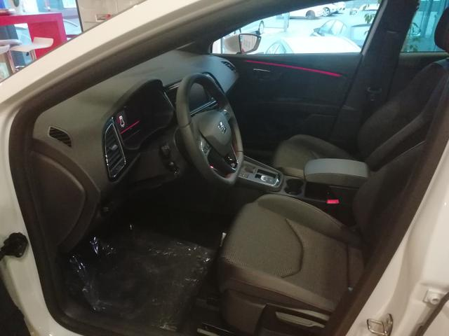 Seat Leon Sportstourer ST FR 1.5 TSI 150PS/110kW DSG7 2020