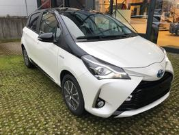 Yaris - T2 Limited Premium 1.5 VVT-iE 111PS/82kW MDS 2019