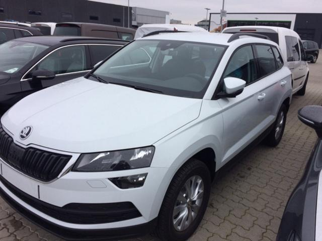Skoda Karoq - Ambition 1.0 TSI 115PS/85kW 6G 2020