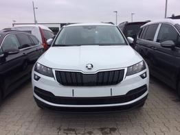 Skoda Karoq - Ambition 1.0 TSI 115PS 6G 2020