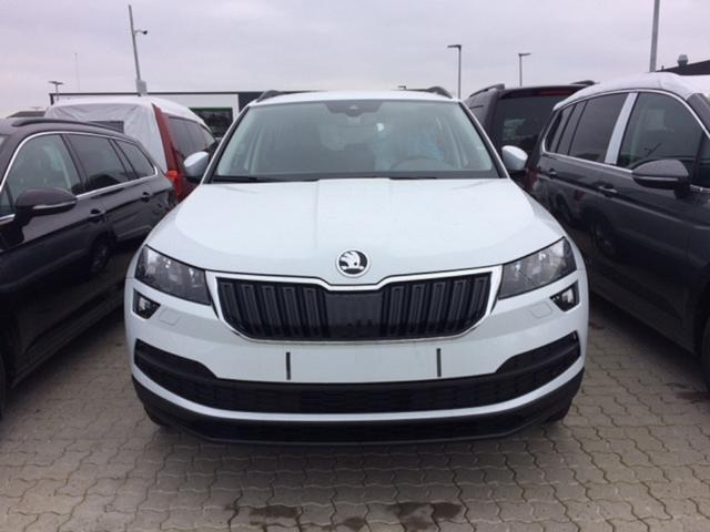SKODA Karoq Ambition 1.5 TSI ACT 150PS/110kW 6G 2020