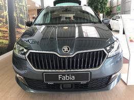 Skoda Fabia Combi - Ambition 1.0 TSI 95PS/70kW 5G 2020