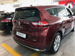 Renault Grand Scenic - Zen 1.3 TCe 140PS 6G 2019
