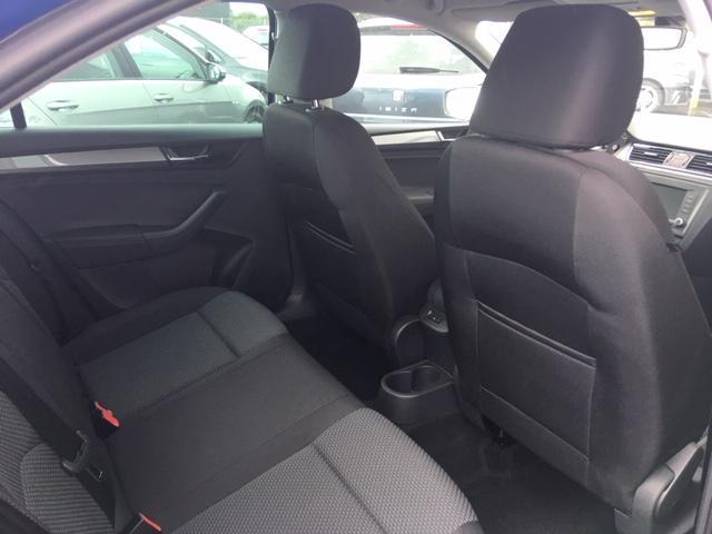 Seat EU Toledo Style 1.0 TSI 110PS/81kW DSG7 2019