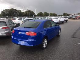SEAT Toledo - Style 1.0 TSI 110PS/81kW DSG7 2019