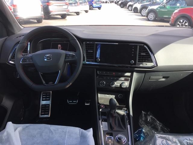 Seat Ateca FR 1.5 TSI 150PS/110kW PS DSG 2019 NAVI ACC EURO 36 DG