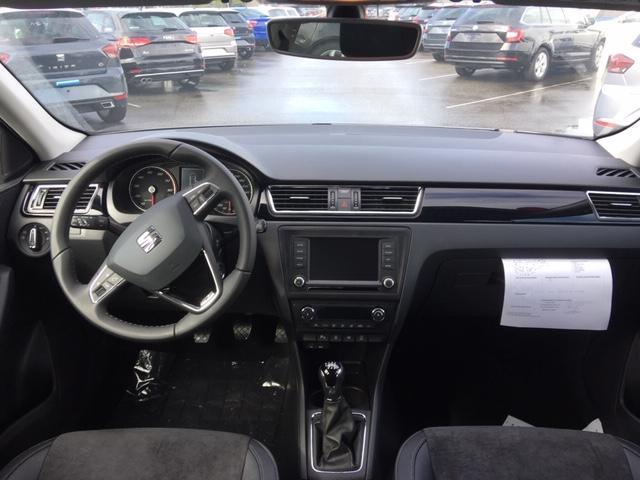 Toledo Xcellence 1.0 TSI 110PS/81kW 6G 2019